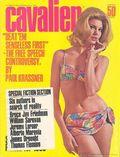 Cavalier (1952-1992 Fawcett-DuGent) Vol. 15 #142