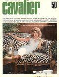 Cavalier (1952-1992 Fawcett-DuGent) Magazine Vol. 15 #143