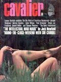 Cavalier (1952-1992 Fawcett-DuGent) Magazine Vol. 15 #146