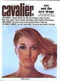 Cavalier (1952-1992 Fawcett-DuGent) Magazine Vol. 16 #154