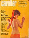 Cavalier (1952-1992 Fawcett-DuGent) Magazine Vol. 16 #158