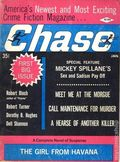 Chase (1964 Health Knowledge) Vol. 1 #1