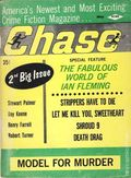 Chase (1964 Health Knowledge) Vol. 1 #2