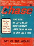 Chase (1964 Health Knowledge) Vol. 1 #3