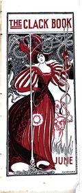Clack Book (1896-1897 Wells & Hudson) Vol. 1 #3