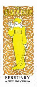 Clack Book (1896-1897 Wells & Hudson) Vol. 2 #4