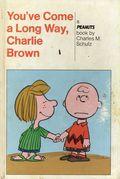 You've Come a Long Way, Charlie Brown HC (1971 Holt Rinehart Winston) 1-1ST