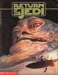 Return of the Jedi SC (1997 Scholastic) A Star Wars Stoybook 1-1ST