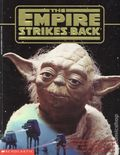 Empire Strikes Back SC (1997 Scholastic) A Star Wars Storybook 1-REP