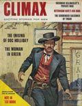Climax (1957-1964 Macfadden 2nd Series) Vol. 2 #1