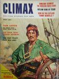 Climax (1957-1964 Macfadden 2nd Series) Vol. 2 #2