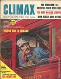 Climax (1957-1964 Macfadden 2nd Series) Vol. 2 #3