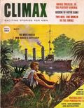 Climax (1957-1964 Macfadden 2nd Series) Vol. 3 #1