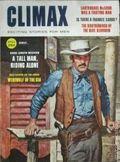 Climax (1957-1964 Macfadden 2nd Series) Vol. 3 #3