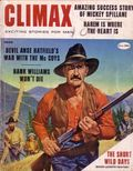 Climax (1957-1964 Macfadden 2nd Series) Vol. 4 #2