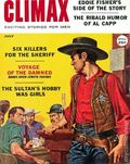 Climax (1957-1964 Macfadden 2nd Series) Vol. 4 #4