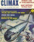 Climax (1957-1964 Macfadden 2nd Series) Vol. 4 #5