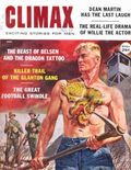 Climax (1957-1964 Macfadden 2nd Series) Vol. 5 #2
