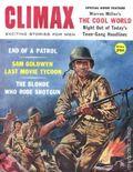 Climax (1957-1964 Macfadden 2nd Series) Vol. 5 #4