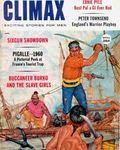 Climax (1957-1964 Macfadden 2nd Series) Vol. 6 #1