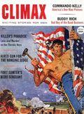Climax (1957-1964 Macfadden 2nd Series) Vol. 6 #2