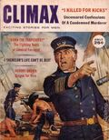 Climax (1957-1964 Macfadden 2nd Series) Vol. 7 #1