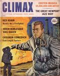 Climax (1957-1964 Macfadden 2nd Series) Vol. 7 #3