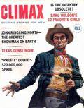 Climax (1957-1964 Macfadden 2nd Series) Vol. 7 #4