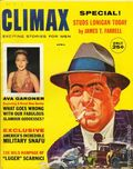 Climax (1957-1964 Macfadden 2nd Series) Vol. 8 #1