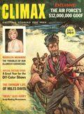 Climax (1957-1964 Macfadden 2nd Series) Vol. 8 #2