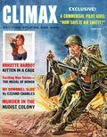 Climax (1957-1964 Macfadden 2nd Series) Vol. 8 #3