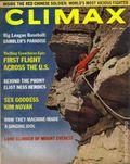 Climax (1957-1964 Macfadden 2nd Series) Vol. 9 #1