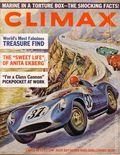 Climax (1957-1964 Macfadden 2nd Series) Vol. 9 #2