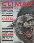 Climax (1957-1964 Macfadden 2nd Series) Vol. 9 #4
