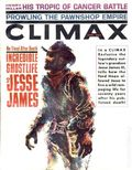Climax (1957-1964 Macfadden 2nd Series) Vol. 10 #1