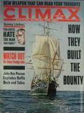 Climax (1957-1964 Macfadden 2nd Series) Vol. 10 #4