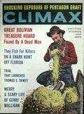 Climax (1957-1964 Macfadden 2nd Series) Vol. 11 #2