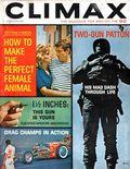 Climax (1957-1964 Macfadden 2nd Series) Vol. 11 #3