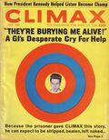 Climax (1957-1964 Macfadden 2nd Series) Vol. 11 #4