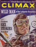 Climax (1957-1964 Macfadden 2nd Series) Vol. 11 #6