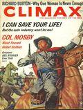 Climax (1957-1964 Macfadden 2nd Series) Vol. 12 #1