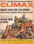 Climax (1957-1964 Macfadden 2nd Series) Vol. 12 #4