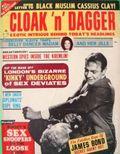 Cloak 'n' Dagger (1964-1965) Vol. 1 #1