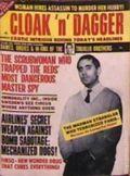 Cloak 'n' Dagger (1964-1965) Vol. 1 #4