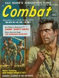 Combat (1959 Banner Magazines) Vol. 1 #1
