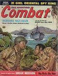 Combat (1959 Banner Magazines) Vol. 1 #2