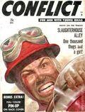 Conflict (1955-1956) Vol. 1 #1