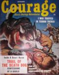 Courage (1957-1958) Vol. 1 #1