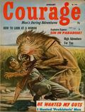 Courage (1957-1958) Vol. 1 #2