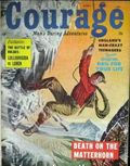 Courage (1957-1958) Vol. 1 #3